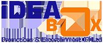 iDEABOX PROMOTIONS & ENTERTAINMENT PVT LTD